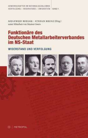 Mielke:Heinz_Bd. 1. Cover