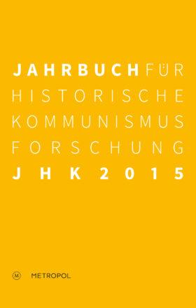 JHK 2015 Cover_Schmal