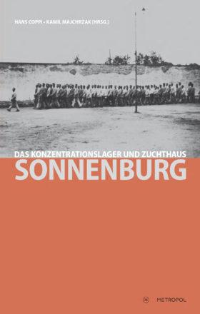 Coppi Majchrzak Sonnenburg_Cover