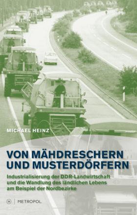 Heinz_Mähdrescher_Umschlag Front