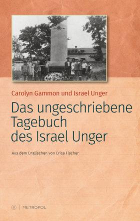 Ungar_Cover
