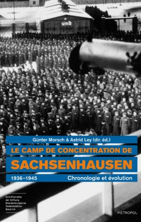 Sachsenhausen.franz.Cover