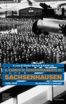 Sachsenhausen.ital.Cover