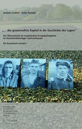 Endlich_Ponwitz_Sachsenhausen_Umschlag