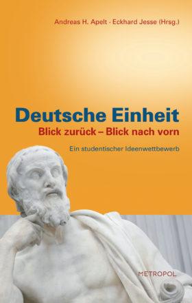 Apelt_Deutsche Einheit.Umschlag