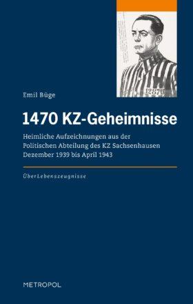 Büge_1470 KZ.Umschlag