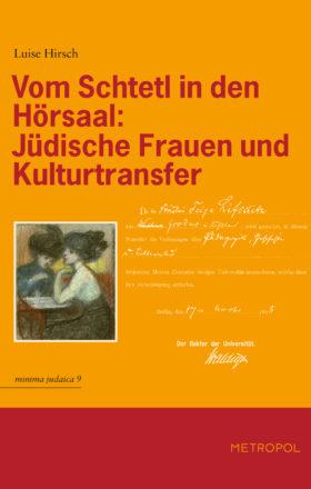Hirsch_Schtetl.Umschlag
