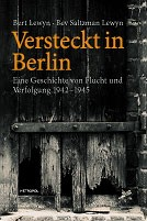 Lewyn_Versteckt in Berlin