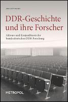 Hüttmann, DDR-Geschichte