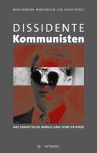 Keßler. u. a. Dissidente Kommunisten.Cover
