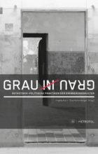 GrauInGrau_TagungsbandCover_FINAL_19072019_änderungen.indd